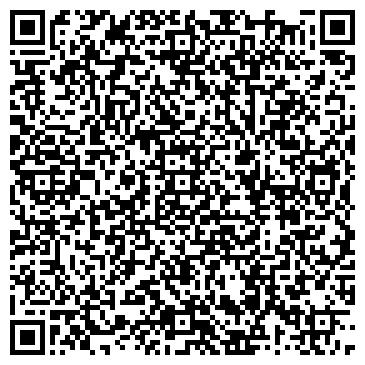 QR-код с контактной информацией организации ГИБДД МРЭО