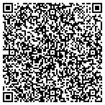 QR-код с контактной информацией организации ОТДЕЛ ГИБДД УМВД РОССИИ ПО ГОРОДУ ОМСКУ