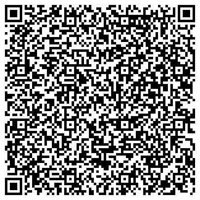 QR-код с контактной информацией организации ГИБДД ОТДЕЛЬНЫЙ БАТАЛЬОН ДПС