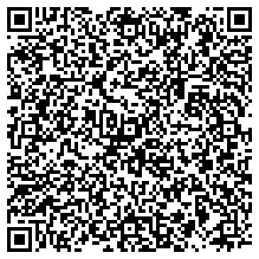 QR-код с контактной информацией организации РЕГИСТРАЦИЯ АВТОТРАНСПОРТА