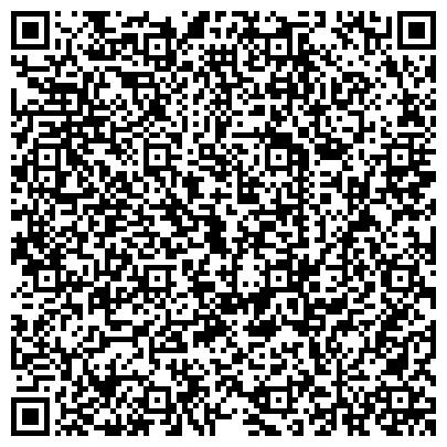 QR-код с контактной информацией организации ФГБОУ ВО «Сибирский государственный университет водного транспорта»