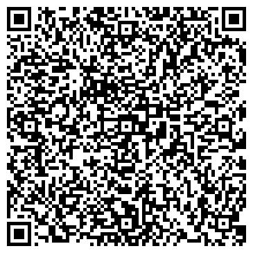 QR-код с контактной информацией организации ОМСКИЙ АВИАЦИОННЫЙ ТЕХНИКУМ ИМ. Н.Е. ЖУКОВСКОГО