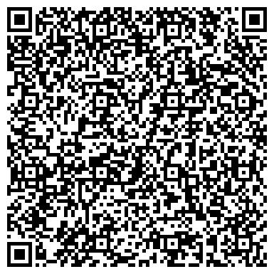 QR-код с контактной информацией организации ВИНТЕРТРЕЙД-М 1, спортивная одежда