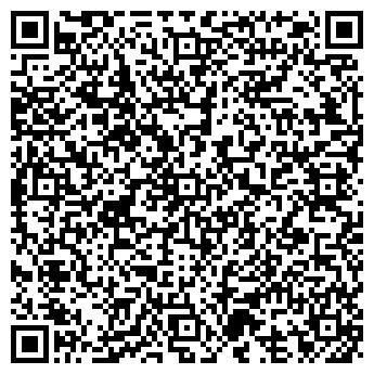 QR-код с контактной информацией организации ОМСКИЙ БИБЛИОТЕЧНЫЙ ТЕХНИКУМ