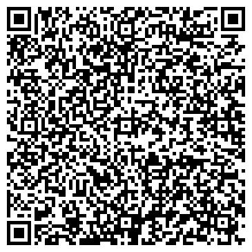 QR-код с контактной информацией организации ОМСКИЙ ТЕХНИКУМ МЯСНОЙ И МОЛОЧНОЙ ПРОМЫШЛЕННОСТИ