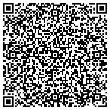 QR-код с контактной информацией организации ОМСКИЙ ХИМИКО-МЕХАНИЧЕСКИЙ ТЕХНИКУМ