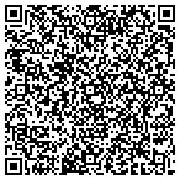 QR-код с контактной информацией организации ГОУ ОМСКИЙ ТОРГОВО-ЭКОНОМИЧЕСКИЙ КОЛЛЕДЖ
