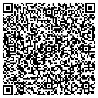 QR-код с контактной информацией организации КЫРГЫЗСТАН ОБОНДОРУ