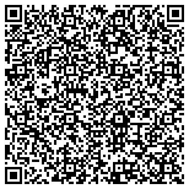 QR-код с контактной информацией организации ОМСКАЯ МНОГОФУНКЦИОНАЛЬНАЯ БАНКОВСКАЯ ШКОЛА БАНКА РОССИИ