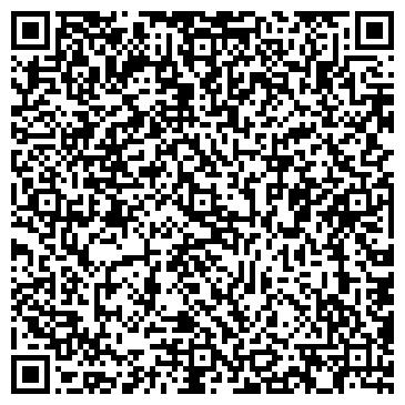 QR-код с контактной информацией организации ОМСКИЙ ФИНАНСОВО-ЭКОНОМИЧЕСКИЙ КОЛЛЕДЖ