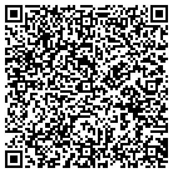QR-код с контактной информацией организации ТРИНИТИ КОЛЛЕДЖ НОУ