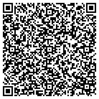 QR-код с контактной информацией организации ЕВРОПА ПЛЮС КЫРГЫЗСТАН