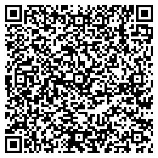 QR-код с контактной информацией организации ГИМНАЗИЯ № 159