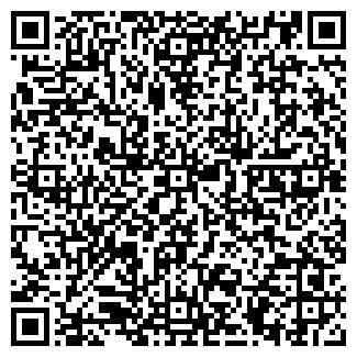 QR-код с контактной информацией организации ГИМНАЗИЯ № 75