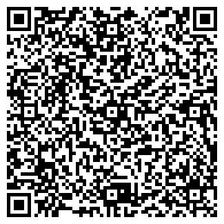 QR-код с контактной информацией организации ГИМНАЗИЯ № 84