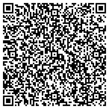 QR-код с контактной информацией организации БИЗНЕС И ИНФОРМАЦИОННЫЕ ТЕХНОЛОГИИ ЛИЦЕЙ