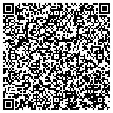 QR-код с контактной информацией организации ОМСКИЙ ЖЕЛЕЗНОДОРОЖНЫЙ ПРОФЕССИОНАЛЬНЫЙ ЛИЦЕЙ