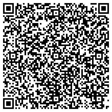 QR-код с контактной информацией организации ОМСКИЙ ПРОФЕССИОНАЛЬНЫЙ СТРОИТЕЛЬНЫЙ ЛИЦЕЙ