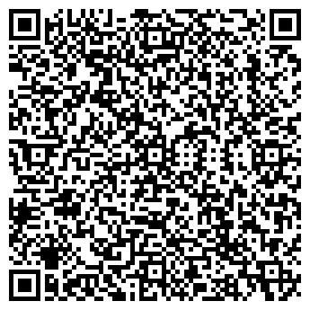 QR-код с контактной информацией организации ХУДОЖЕСТВЕННЫЙ ЛИЦЕЙ