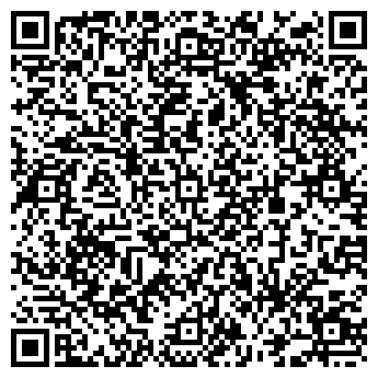 QR-код с контактной информацией организации МИНИСТЕРСТВО ОБОРОНЫ КР