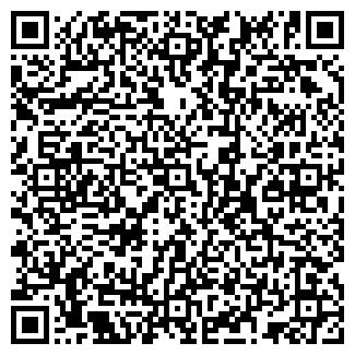 QR-код с контактной информацией организации № 13 ДЮСШ, МОУ