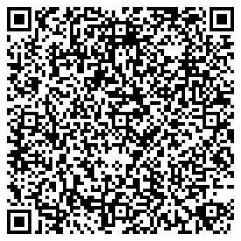 QR-код с контактной информацией организации «ДЮСШ № 1»