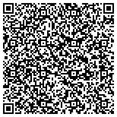 QR-код с контактной информацией организации № 6 СДЮСШОР ДОД