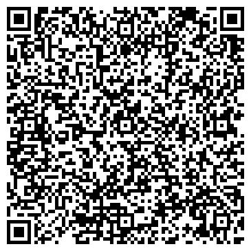 QR-код с контактной информацией организации № 6 СПОРТИВНАЯ ШКОЛА ОЛИМПИЙСКОГО РЕЗЕРВА