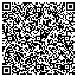QR-код с контактной информацией организации № 20 СДЮШОР