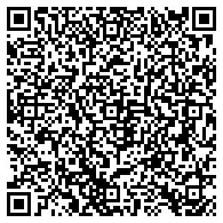 QR-код с контактной информацией организации № 25 ДЮСШ