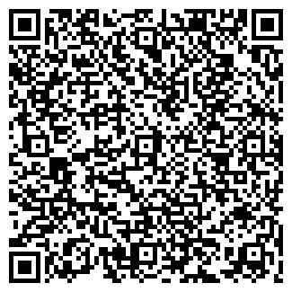 QR-код с контактной информацией организации № 25 СДЮСШОР ДОД