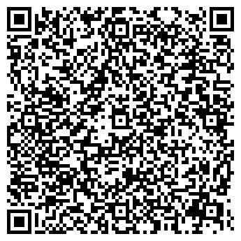 QR-код с контактной информацией организации № 35 СДЮСШОР ДОД