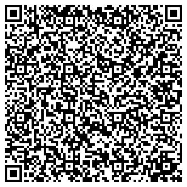 QR-код с контактной информацией организации «Всероссийская Федерация Плавания»