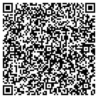 QR-код с контактной информацией организации ДИНАМО СДЮШОР ФУТБОЛ
