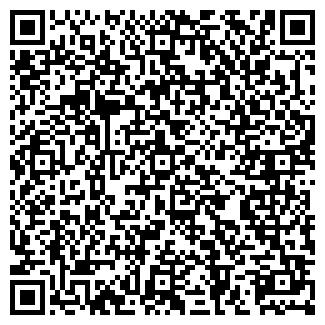 QR-код с контактной информацией организации ДЮСАШ ЛЕБЕДЕВОЙ