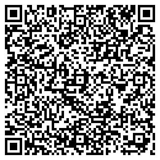 QR-код с контактной информацией организации ДЮСШ № 33