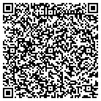 QR-код с контактной информацией организации ЗЕНИТ ДЮСШ ГИМНАСТИКА