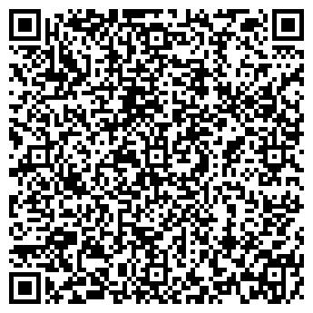 QR-код с контактной информацией организации ЗОРЬКА СПОРТИВНАЯ ШКОЛА