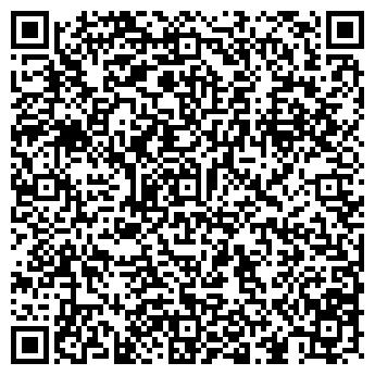 QR-код с контактной информацией организации ИРТЫШ СДЮСШОР ФУТБОЛ ДОД