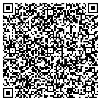 QR-код с контактной информацией организации МАРАФОН НЕКОММЕРЧЕСКОЕ ПАРТНЕРСТВО