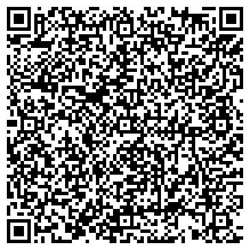 QR-код с контактной информацией организации СДЮСШОР ПО ГРЕБЛЕ НА БАЙДАРКАХ И КАНОЭ ДОД