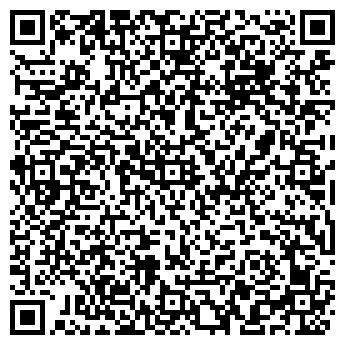 QR-код с контактной информацией организации MAXIDANCE ТАНЦЕВАЛЬНАЯ ШКОЛА