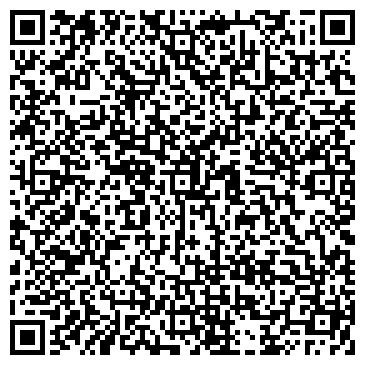QR-код с контактной информацией организации № 1 ДЕТСКАЯ ХУДОЖЕСТВЕННАЯ ШКОЛА ДОД