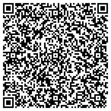 QR-код с контактной информацией организации № 3 ДЕТСКАЯ ХУДОЖЕСТВЕННАЯ ШКОЛА ДОД