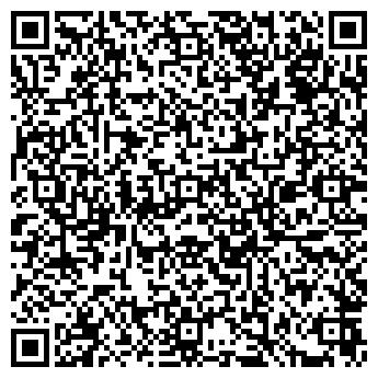 QR-код с контактной информацией организации № 4 ДЕТСКАЯ ШКОЛА ИСКУССТВ ДОД