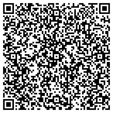QR-код с контактной информацией организации № 5 ДЕТСКАЯ ХУДОЖЕСТВЕННАЯ ШКОЛА-СТУДИЯ