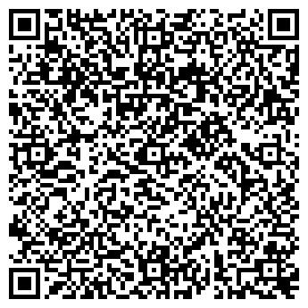 QR-код с контактной информацией организации МЕДТЕХНИКА БАЗА