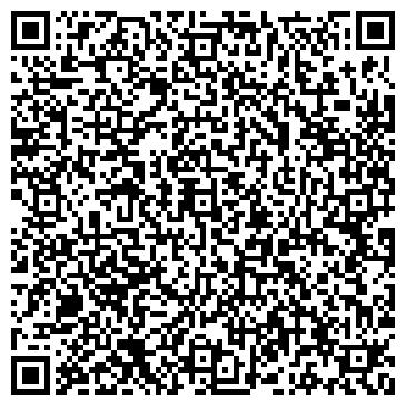 QR-код с контактной информацией организации № 12 ДЕТСКАЯ ШКОЛА ИСКУССТВ ДОД
