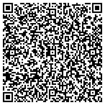 QR-код с контактной информацией организации № 13 ДЕТСКАЯ ШКОЛА ИСКУССТВ ДОД