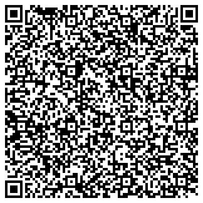 QR-код с контактной информацией организации Кафедра онкологии, лучевой диагностики и терапии